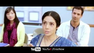 English Vinglish - Theatrical Trailer 2012 Bollywood movie