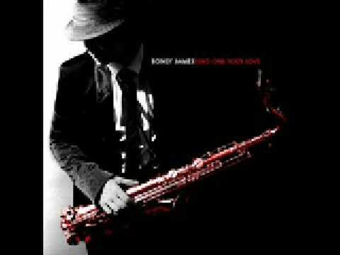 Boney James - Stop, Look, Listen (To Your Heart)