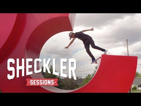 Go Skateboarding Day in Seattle | Sheckler Sessions: S3E6