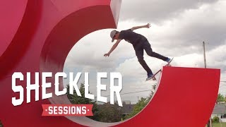 Sheckler Sessions - Go Skateboarding Day in Seattle - Season 3 - Ep 6