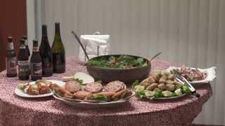 Grant's Getaways:  Albacore Tuna Recipes
