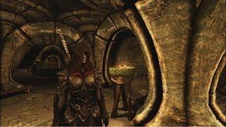 Skyrim Builds - The Warrior of the Reclamations [Milara Sarethi]