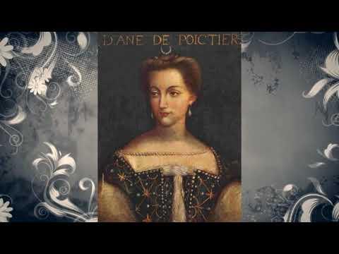 История любви. Диана де Пуатье и Генрих II