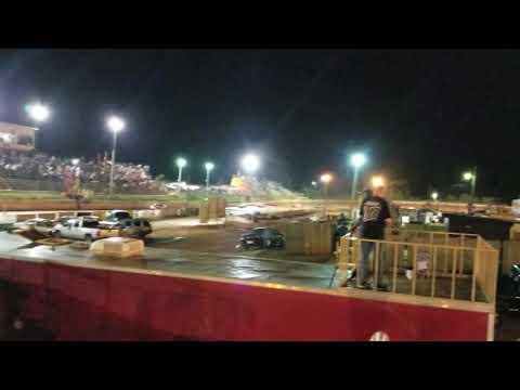 Lancaster Motor Speedway Extreme 4 Heat 2 (9/29/18)