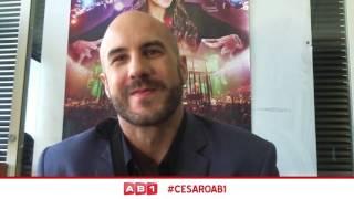 Cesaro (WWE) : son avis sur le catch français #CesaroAB1