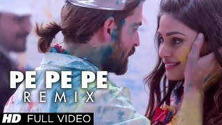 Pe Pe Pe Remix Shortcut Romeo Full Song HD | Neil Nitin Mukesh, Puja Gupta | Himesh Reshammiya