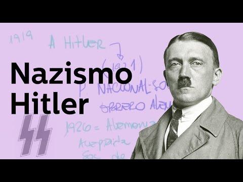 Nazismo alemán -