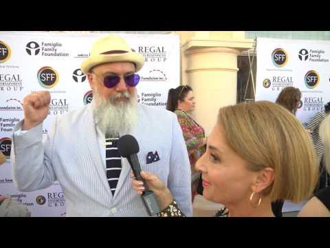 Sarasota Film Festival - Opening Night 2017