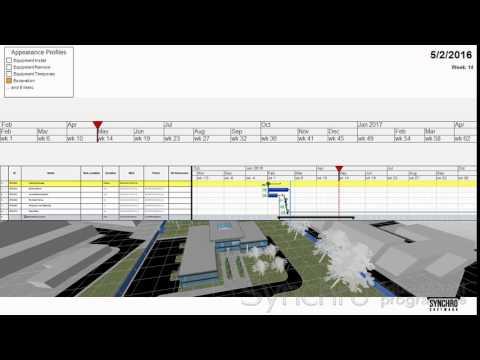 SynchroAssignment15 AWeston TJones 0-10 seconds