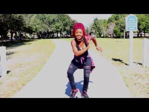 Dancing to Lil Kesh - Efejoku ft. Viktoh(Joys Aakwung)