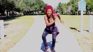 Dancing to Lil Kesh - Efejoku ft. Viktoh  (Joys Aakwung)