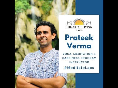 5 Reasons to Join Anand Utsav - Happiness Program by Gurudev Sri Sri Ravi Shankar ji