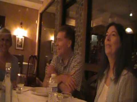 """Panamanian Restaurant """"Los Anos Locos"""""""
