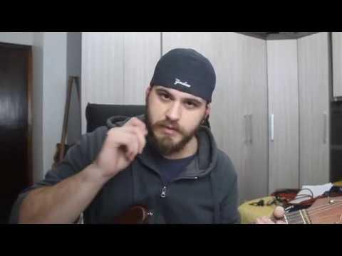 A Hora Do Review: Guitarra Tonante