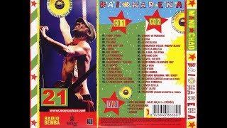 Manu Chao-BAIONARENA FULL ALBUM Album Completo