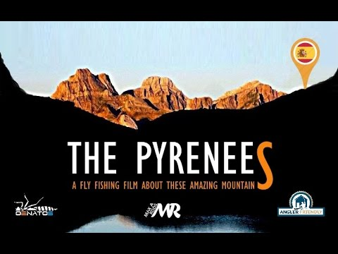 PYRENEES Fly Fishing SPAIN | www.pyreneesflyfishing.com by O2NATOS 2014 ᴴᴰ