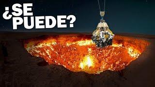 ¿Qué pasaría si arrojamos nuestra basura a los Volcanes?