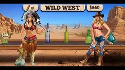 Idle Girls - Strip Slots at the Wild West
