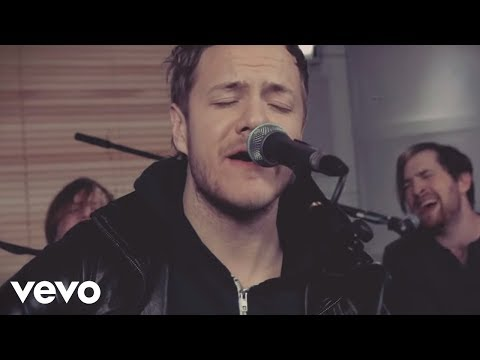 Imagine Dragons - Radioactive (Live Recording Session)