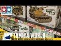 Tamiya World - Scale Model Shop - Joshin Super Kids Land - ジョーシンスーパーキッズランド本店