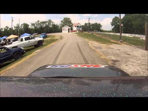 Clarksville, TN Grassroots Drift Event
