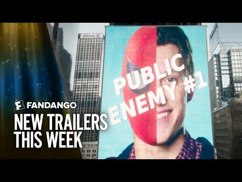 New Trailers This Week | Week 34 (2021) | Movieclips Trailers