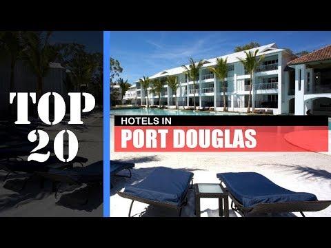 TOP 20 PORT DOUGLAS Best Hotels   Accommodations
