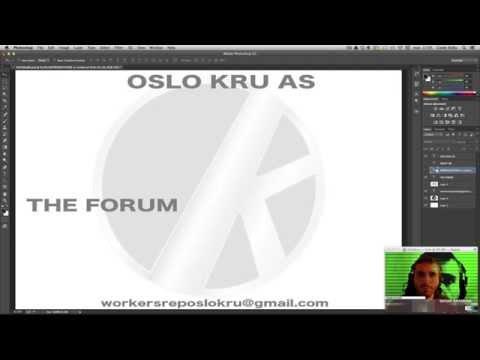 Oslo Kru Forum