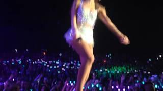 Ariana Grande - All My Love HD (Live in Antwerp, Belgium) The Honeymoon Tour