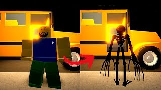 WORST POSSIBLE TOUR of the SCHOOL l ROBLOX