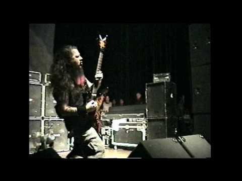 Dimebag Darrell LIVE Guitar Solos - Vol. 1