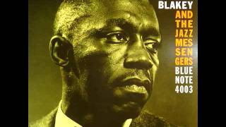 Art Blakey & The Jazz Messengers - Warm-Up And Dialogue Between Lee And Rudy