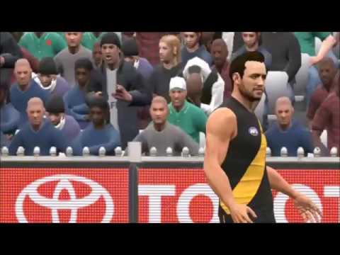 AFL Evolution - Scoring 1000 Points