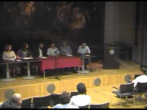 ICPS 2010 conference closing discussion
