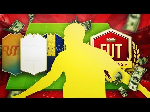 CAMBIAMOS DE FORMACIÓN !! | MI NUEVO EQUIPO TOP PARA FUT CHAMPIONS (9 MILLONES)