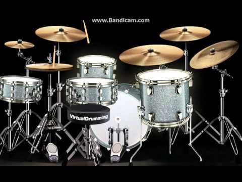 Vierratale - Rasa i Virtual drumming