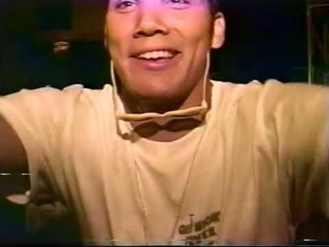 Brea Olinda High School 1997 Grad Night