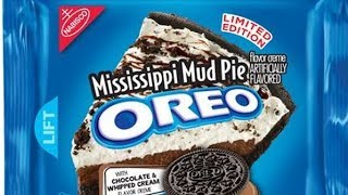 Mississippi Mud Pie Oreo Review
