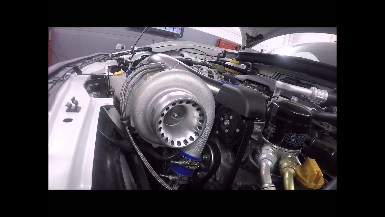 Toyota Gt86 Turbo Kit Subaru Brz Turbo Kit From Tuning
