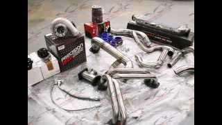 Toyota GT86 Turbo Kit Subaru BRZ Turbo Kit from Tuning Developments