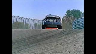 NASCAR Revolution Intro PC