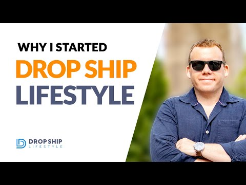 Anton Kraly: My Story Why I Started Drop Ship Lifestyle