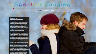 Online Dating Site For The Autistic