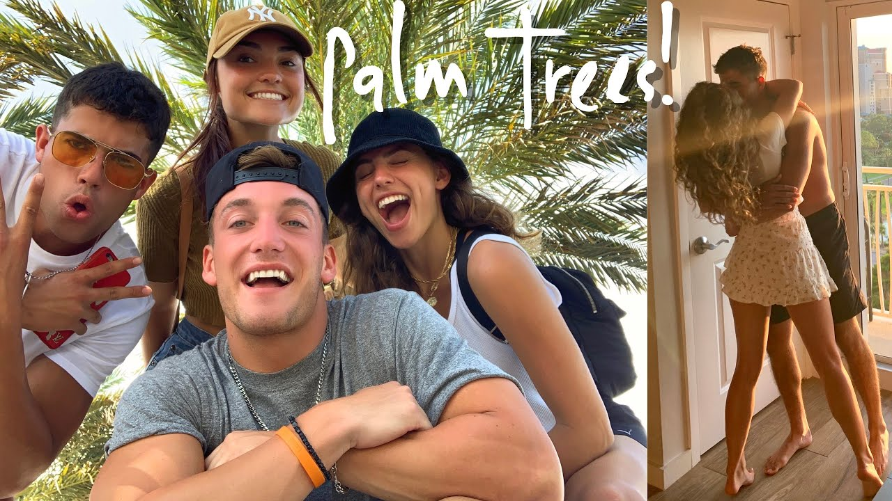 VLOG 225:  Spontaneous Road Trip with my Bestfriends