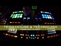 Tech House & Techno Mix Deep Underground House Dance February 9, 2017 Hour Mix!