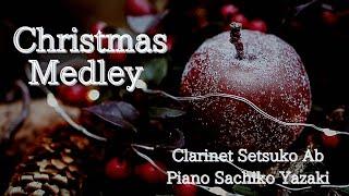 Christmas Medley  Clarinet Version