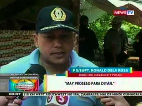 BP: Pulis, arestado matapos umanong gahasain ang 17-anyos na kasambahay