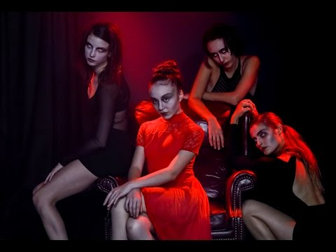HALSEY 'Control' - MACABRE By OMNIA Dance Company