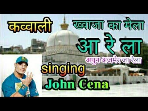 Khwaja Ka Mela Arela Apun Ajmer Jaarela | Qawwali | WhatsApp status