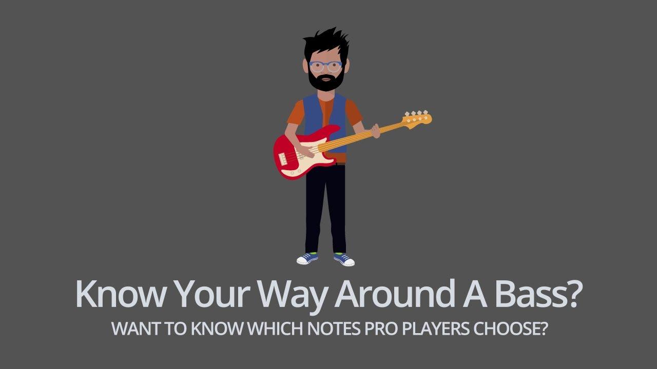 Worship Bass Guitar | Christian Bass Lessons | Online and DVD